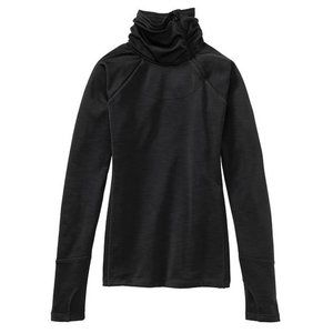 ATHLETA Rushcreek quarter zip jacket sweatshirt